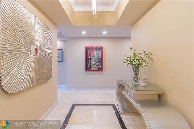 333 Las Olas Way #1809, Fort Lauderdale, FL 33301 (MLS #F10196189) :: Green Realty Properties