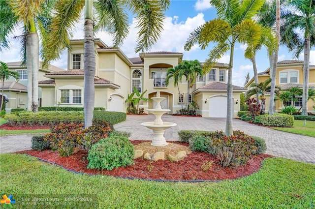 9576 Savona Winds Dr, Delray Beach, FL 33446 (#F10196209) :: Harold Simon | Keller Williams Realty Services
