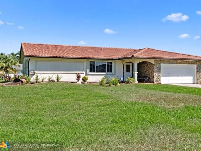 20431 SW 49th Ct, Southwest Ranches, FL 33332 (MLS #F10196246) :: Green Realty Properties
