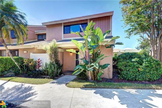 2115 NW 45th Ave #2115, Coconut Creek, FL 33066 (MLS #F10196294) :: RICK BANNON, P.A. with RE/MAX CONSULTANTS REALTY I