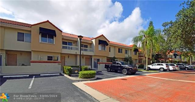7906 NW 7th Ct #7906, Plantation, FL 33324 (MLS #F10196648) :: RICK BANNON, P.A. with RE/MAX CONSULTANTS REALTY I