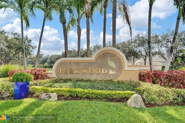 5939 NW 74th St, Parkland, FL 33067 (#F10196826) :: Weichert, Realtors® - True Quality Service