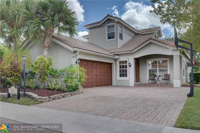 10994 NW 61ST CT, Parkland, FL 33076 (MLS #F10196870) :: United Realty Group
