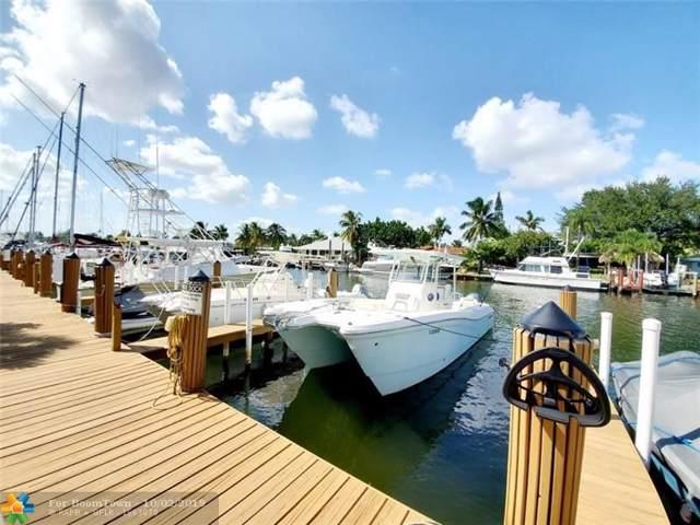 1601 SE 15TH ST 5B, Fort Lauderdale, FL 33316 (MLS #F10197016) :: Green Realty Properties