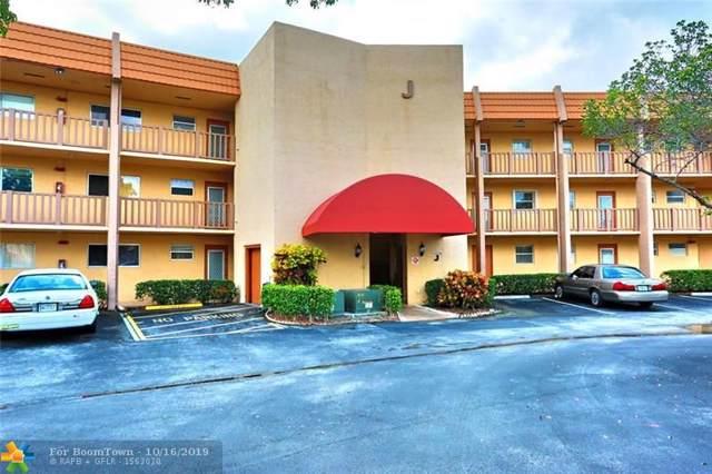 6570 N Royal Palm Blvd 211J, Margate, FL 33063 (MLS #F10197229) :: Berkshire Hathaway HomeServices EWM Realty