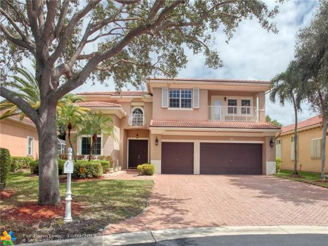 1059 NW 123rd Dr, Coral Springs, FL 33071 (MLS #F10197305) :: Berkshire Hathaway HomeServices EWM Realty