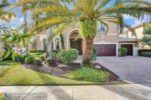 7509 NW 117th Ln, Parkland, FL 33076 (MLS #F10197511) :: GK Realty Group LLC