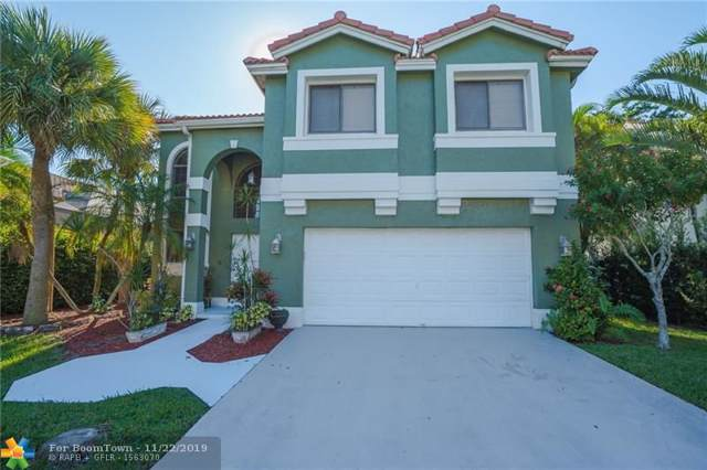 6361 NW 58th Way, Parkland, FL 33067 (MLS #F10197710) :: Green Realty Properties