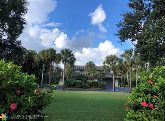 11301 NW 12th St, Plantation, FL 33323 (MLS #F10197917) :: Laurie Finkelstein Reader Team