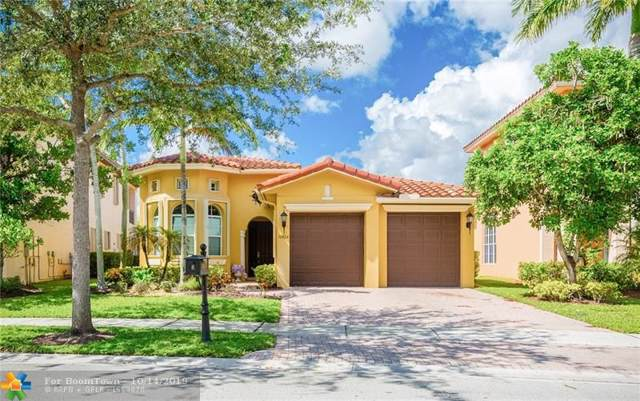 10824 NW 80th Cir, Parkland, FL 33076 (MLS #F10198206) :: United Realty Group
