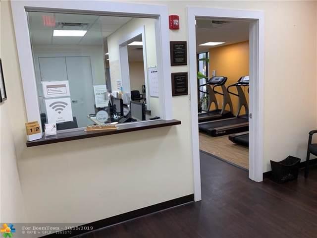 1164 E Oakland Park Blvd, Oakland Park, FL 33334 (MLS #F10198452) :: Green Realty Properties