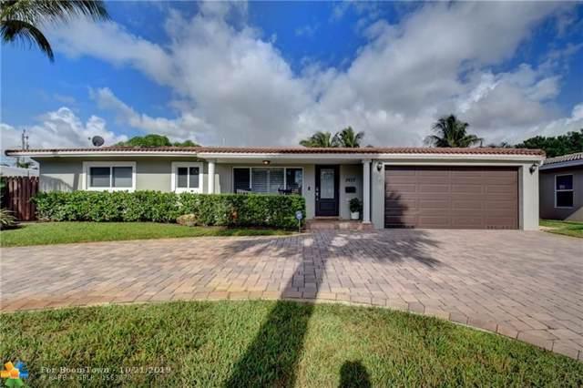 5415 NE 22nd Ave, Fort Lauderdale, FL 33308 (MLS #F10198486) :: GK Realty Group LLC
