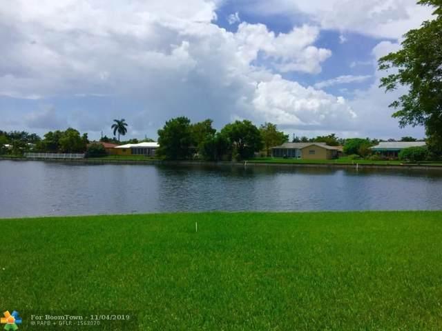 9666 W Mcnab Rd #207, Tamarac, FL 33321 (MLS #F10198488) :: Castelli Real Estate Services