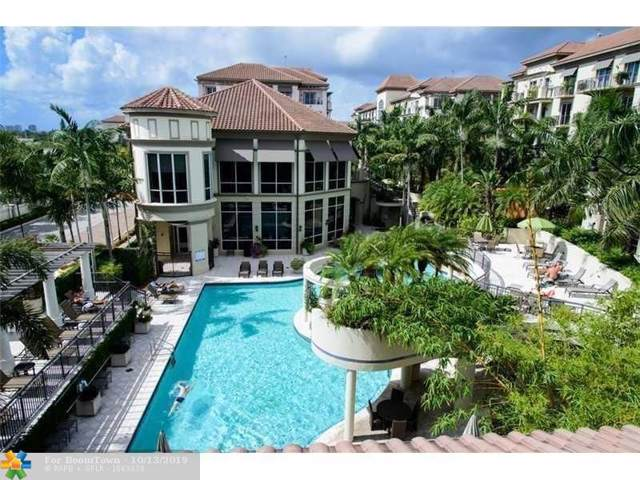2631 NE 14th Ave #401, Wilton Manors, FL 33334 (MLS #F10198717) :: Castelli Real Estate Services