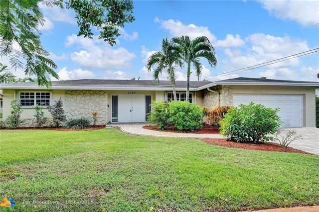 5360 SW 6th St, Plantation, FL 33317 (MLS #F10198745) :: Green Realty Properties