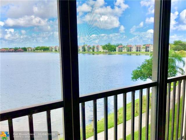 113 Lake Emerald Dr #304, Oakland Park, FL 33309 (MLS #F10198796) :: The Howland Group