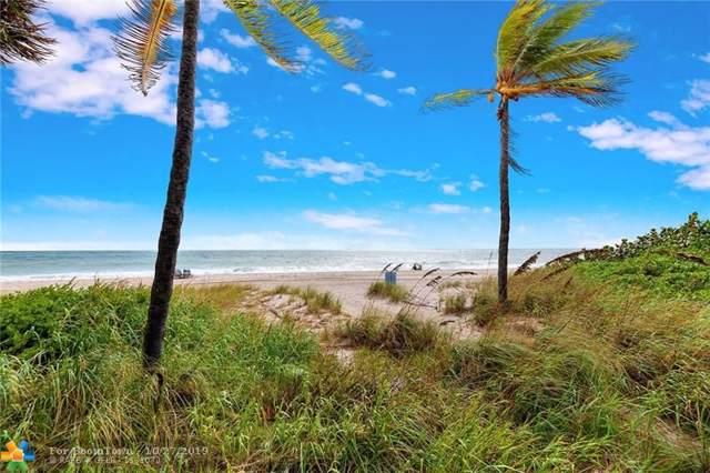 4112 El Mar Dr, Lauderdale By The Sea, FL 33308 (MLS #F10198861) :: Berkshire Hathaway HomeServices EWM Realty