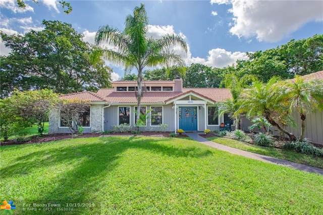 139 SW 84th Ln, Coral Springs, FL 33071 (MLS #F10198935) :: Green Realty Properties