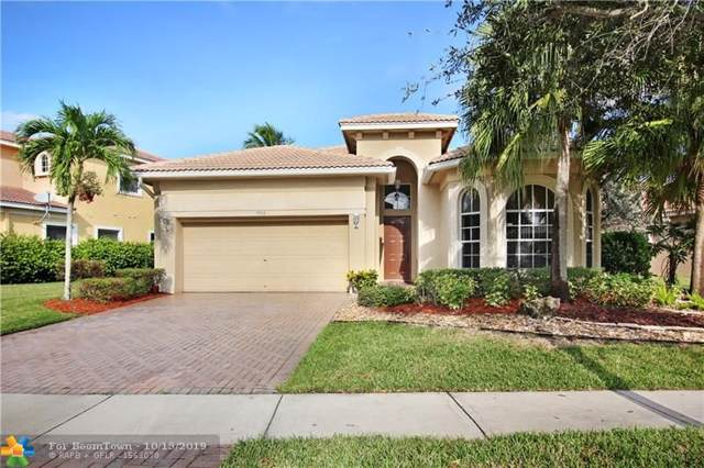 7752 NW 124 Terrace, Parkland, FL 33076 (MLS #F10199044) :: United Realty Group