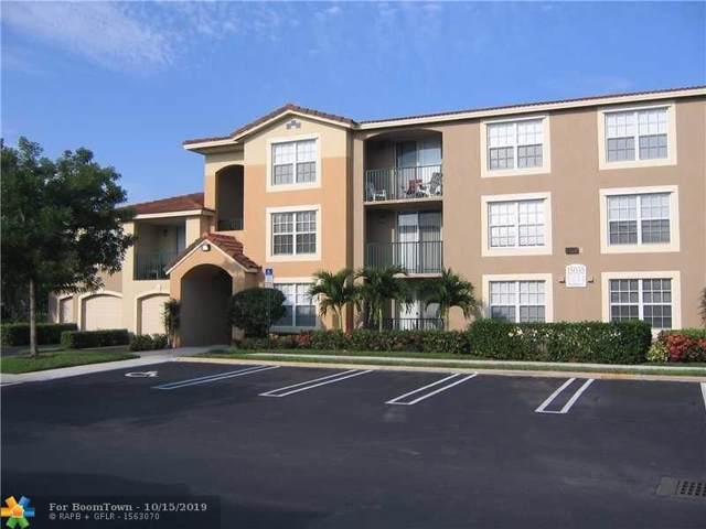 15035 Michelangelo Blvd #203, Delray Beach, FL 33446 (MLS #F10199163) :: Green Realty Properties