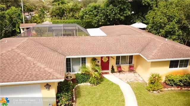 6281 SW 5th Ct, Plantation, FL 33317 (MLS #F10199208) :: Green Realty Properties