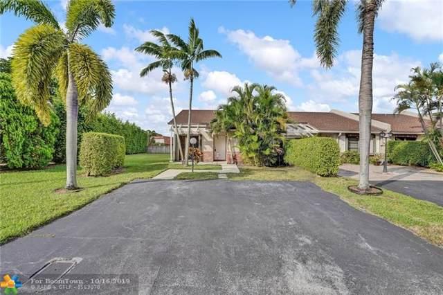 1061 NW 53rd St #1061, Deerfield Beach, FL 33064 (MLS #F10199258) :: Green Realty Properties