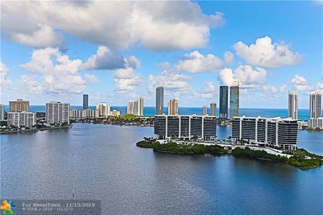 3301 NE 183rd St #2807, Aventura, FL 33160 (MLS #F10199262) :: Castelli Real Estate Services