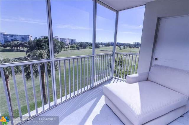 2850 N Palm Aire Dr #504, Pompano Beach, FL 33069 (MLS #F10199303) :: RICK BANNON, P.A. with RE/MAX CONSULTANTS REALTY I