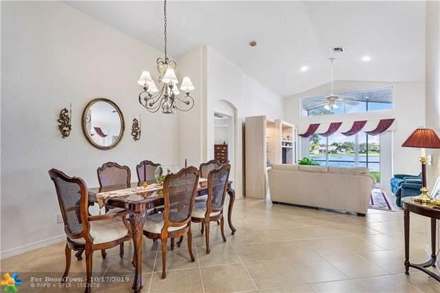 9652 Positano Way, Lake Worth, FL 33467 (MLS #F10199395) :: Berkshire Hathaway HomeServices EWM Realty