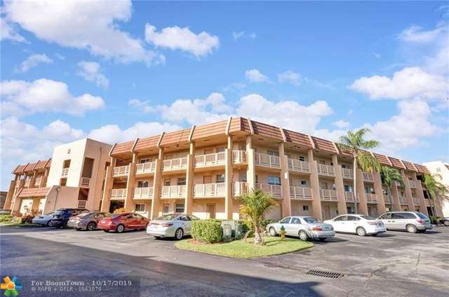 6890 Royal Palm Blvd 106H, Margate, FL 33063 (MLS #F10199461) :: GK Realty Group LLC