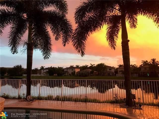 3820 Woodfield Dr, Coconut Creek, FL 33073 (MLS #F10199515) :: Berkshire Hathaway HomeServices EWM Realty
