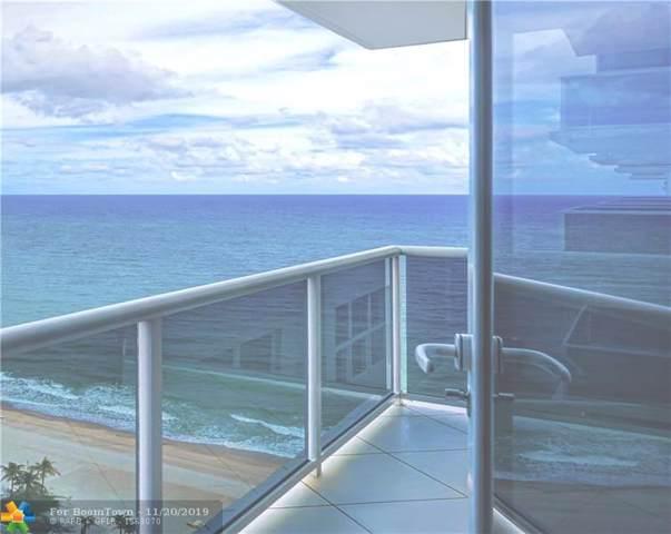 3500 Galt Ocean Dr #2112, Fort Lauderdale, FL 33308 (MLS #F10199699) :: Castelli Real Estate Services