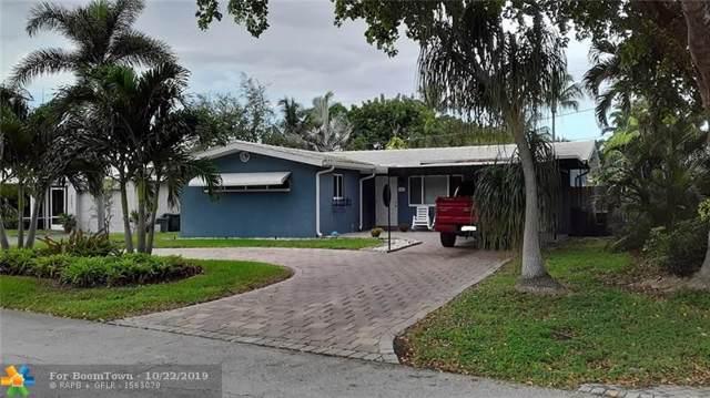 2611 NE 20th Ave, Lighthouse Point, FL 33064 (MLS #F10199740) :: GK Realty Group LLC
