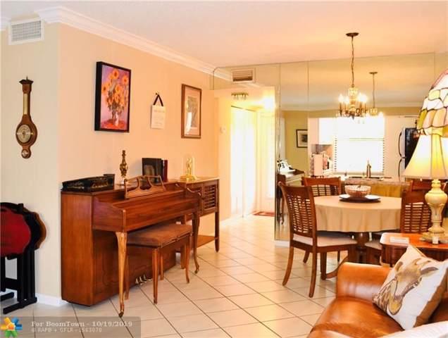 10130 Sunrise Lakes Blvd #312, Sunrise, FL 33322 (MLS #F10199888) :: Patty Accorto Team
