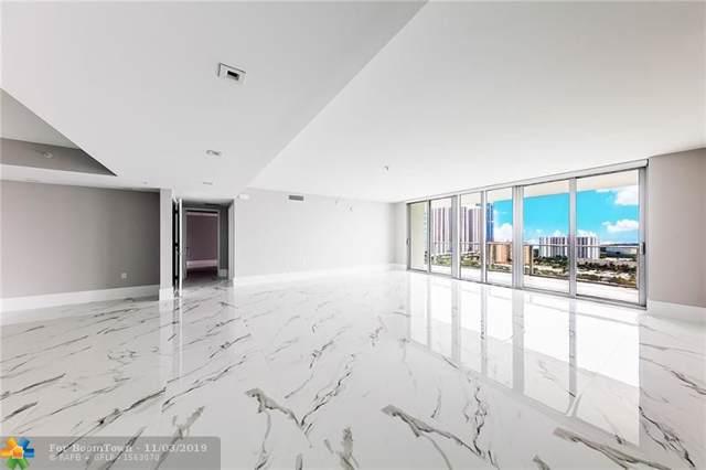 330 Sunny Isles Boulevard #2104, Sunny Isles Beach, FL 33160 (#F10199913) :: Baron Real Estate