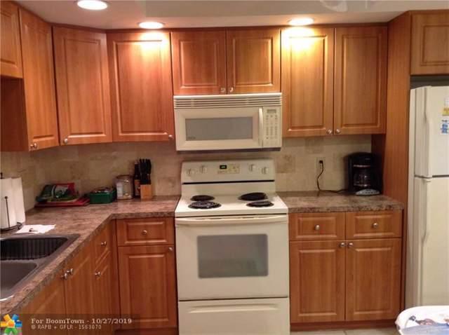 3304 Aruba Way L2, Coconut Creek, FL 33066 (MLS #F10199964) :: Green Realty Properties