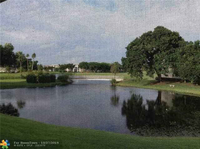 4801 Martinique Pl G2, Coconut Creek, FL 33066 (MLS #F10199965) :: Green Realty Properties