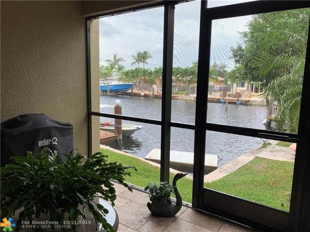 1100 SE 5th Ct #3, Pompano Beach, FL 33060 (#F10199966) :: Dalton Wade