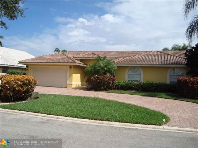 Coral Springs, FL 33076 :: Weichert, Realtors® - True Quality Service