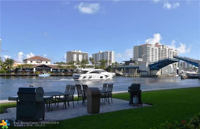 2895 NE 32nd St #303, Fort Lauderdale, FL 33306 (MLS #F10200099) :: Berkshire Hathaway HomeServices EWM Realty