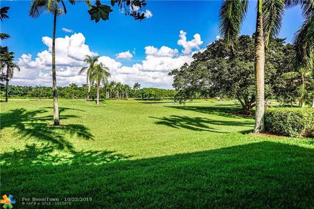 2673 Center Court Dr #2673, Weston, FL 33332 (MLS #F10200115) :: Green Realty Properties