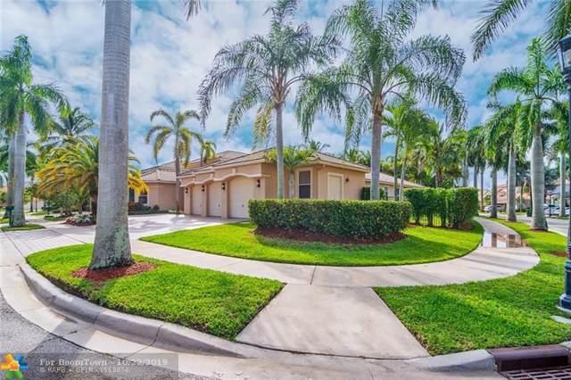 2435 Eagle Run Way, Weston, FL 33327 (MLS #F10200141) :: Green Realty Properties