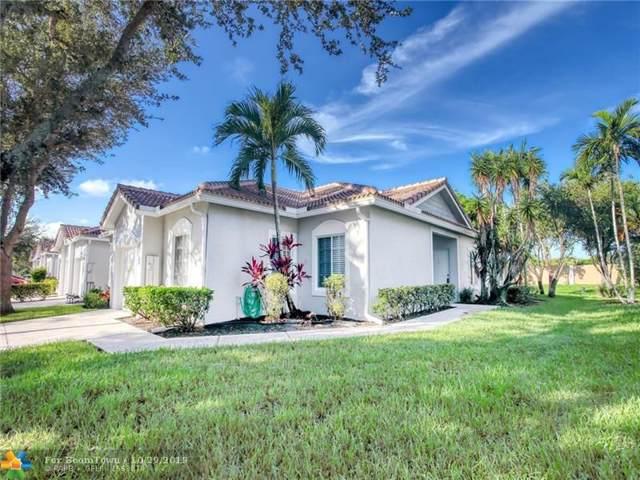 1245 SW 48th Ter #1245, Deerfield Beach, FL 33442 (MLS #F10200592) :: Green Realty Properties