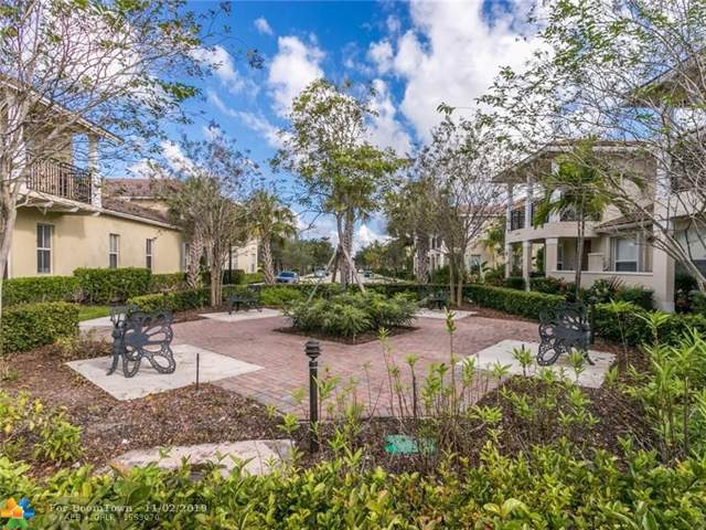 4662 Acadian Trl #4662, Coconut Creek, FL 33073 (MLS #F10200738) :: RICK BANNON, P.A. with RE/MAX CONSULTANTS REALTY I