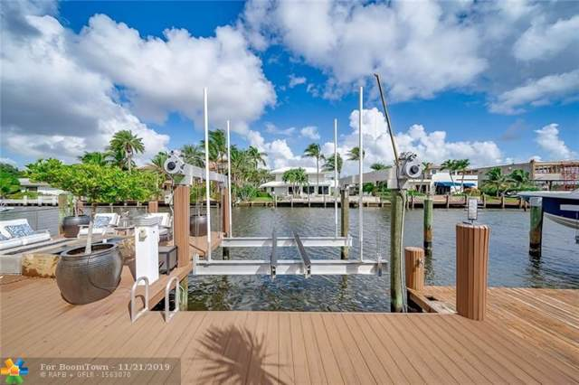 2755 NE 15th St #2755, Fort Lauderdale, FL 33304 (MLS #F10200822) :: RICK BANNON, P.A. with RE/MAX CONSULTANTS REALTY I