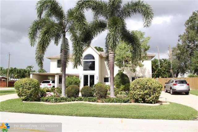 301 NW 26th Ct, Wilton Manors, FL 33311 (MLS #F10201077) :: The O'Flaherty Team