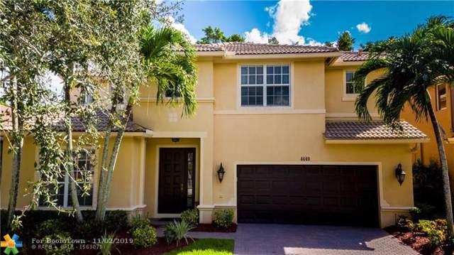 4440 E Seneca Ave, Weston, FL 33332 (MLS #F10201271) :: Green Realty Properties