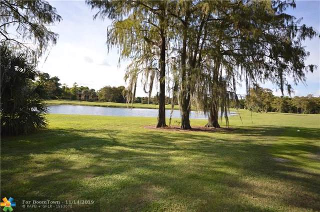 6701 N University Dr #218, Tamarac, FL 33321 (MLS #F10201342) :: Castelli Real Estate Services