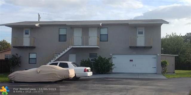 4118 SW 51st St, Dania Beach, FL 33314 (MLS #F10201386) :: Green Realty Properties