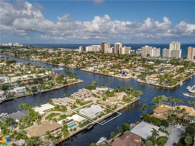 2832 NE 37th Ct, Fort Lauderdale, FL 33308 (MLS #F10201436) :: Green Realty Properties